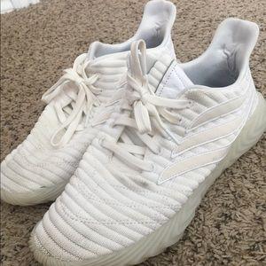 Adidas Sobakov Size 10.5